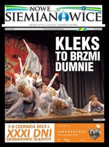 Nowe Siemianowice, 2013, nr10 (126)