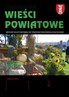 Częstochowskie Wieści Powiatowe, 2012, nr50