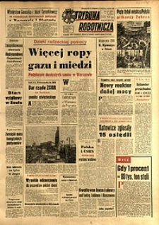 Trybuna Robotnicza, 1964, nr131