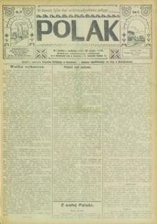 Polak, 1906, R. 2, nr 57