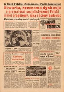 Trybuna Robotnicza, 1986, nr154