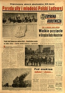 Trybuna Robotnicza, 1964, nr173