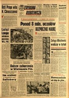 Trybuna Robotnicza, 1964, nr203
