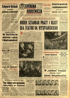 Trybuna Robotnicza, 1964, nr231