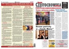 Gazeta Częstochowska, 2013, nr7-8 (1098-1099)