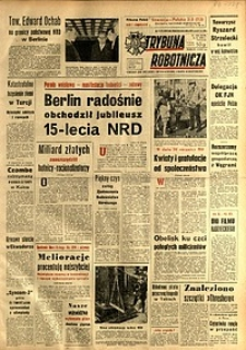 Trybuna Robotnicza, 1964, nr239