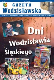 Gazeta Wodzisławska, 2009, nr9 (32)