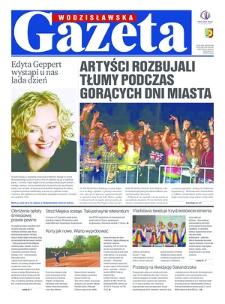 Gazeta Wodzisławska, 2013, nr6 (77)