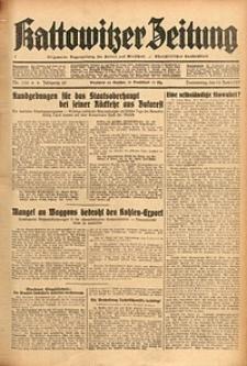 Kattowitzer Zeitung, 1937, Jg. 69, nr130