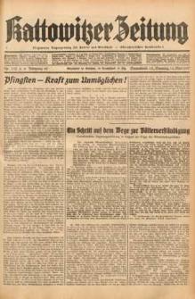 Kattowitzer Zeitung, 1937, Jg. 69, nr110