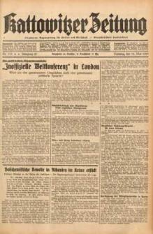 Kattowitzer Zeitung, 1937, Jg. 69, nr111