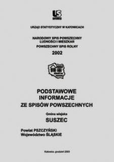 Suszec. Województwo śląskie. Powiat pszczyński. Gmina wiejska