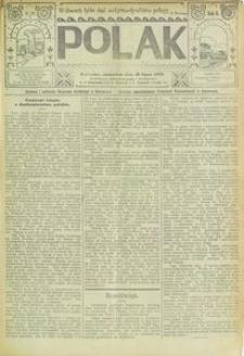 Polak, 1906, R. 2, nr 86
