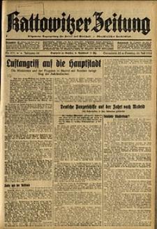 Kattowitzer Zeitung, 1936, Jg. 68, Nr.171