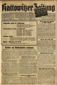 Kattowitzer Zeitung, 1936, Jg. 68, Nr.181