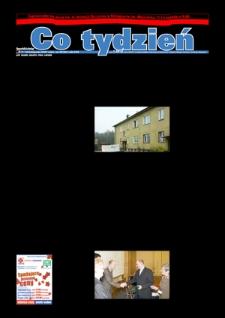Co Tydzień Jaworzno, 2007, R.17, nr45 (841)