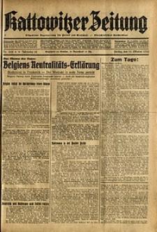 Kattowitzer Zeitung, 1936, Jg. 68, Nr.244