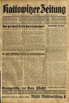 Kattowitzer Zeitung, 1936, Jg. 68, Nr.245