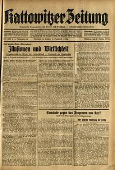 Kattowitzer Zeitung, 1936, Jg. 68, Nr.258