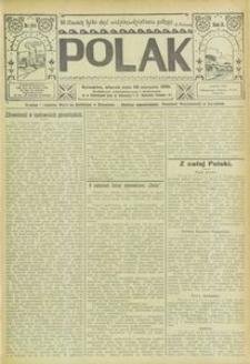 Polak, 1906, R. 2, nr 104