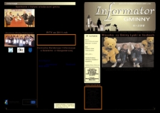 Informator Gminny - Lyski, 2012, nr2