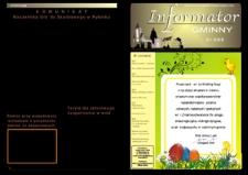 Informator Gminny - Lyski, 2012, nr3