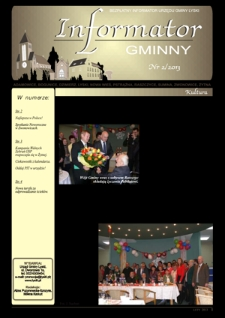 Informator Gminny - Lyski, 2013, nr2