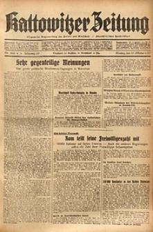 Kattowitzer Zeitung, 1937, Jg. 69, nr246