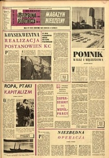 Trybuna Robotnicza, 1967, nr89