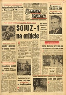Trybuna Robotnicza, 1967, nr96