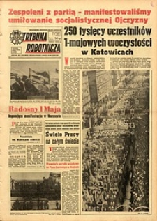 Trybuna Robotnicza, 1967, nr103
