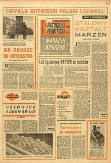 Trybuna Robotnicza, 1967, nr107
