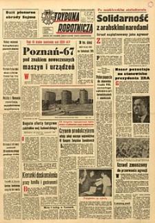 Trybuna Robotnicza, 1967, nr138