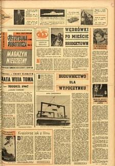 Trybuna Robotnicza, 1967, nr179
