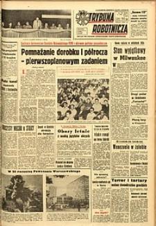Trybuna Robotnicza, 1967, nr181