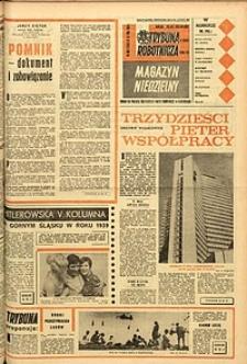 Trybuna Robotnicza, 1967, nr203