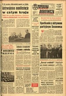 Trybuna Robotnicza, 1967, nr208