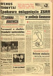 Trybuna Robotnicza, 1967, nr249