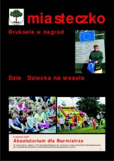 Miasteczko, 2013, nr6 (112)