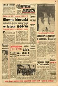 Trybuna Robotnicza, 1966, nr98