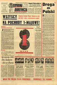 Trybuna Robotnicza, 1966, nr100