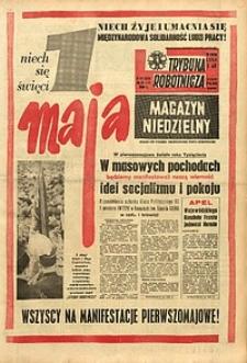 Trybuna Robotnicza, 1966, nr101