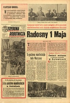 Trybuna Robotnicza, 1966, nr102