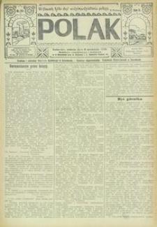 Polak, 1906, R. 2, nr 108