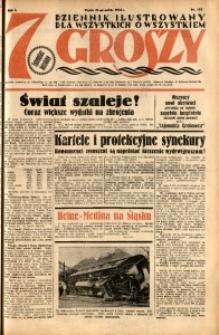 Siedem Groszy, 1932, R. 1, nr 153
