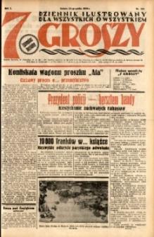 Siedem Groszy, 1932, R. 1, nr 154