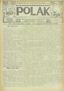 Polak, 1906, R. 2, nr 115