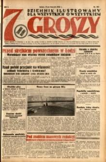 Siedem Groszy, 1932, R. 1, nr 182