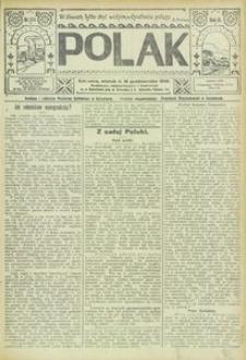 Polak, 1906, R. 2, nr 124