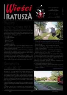 Wieści z Miasteczkowskiego Ratusza, 2010, nr2 (2)